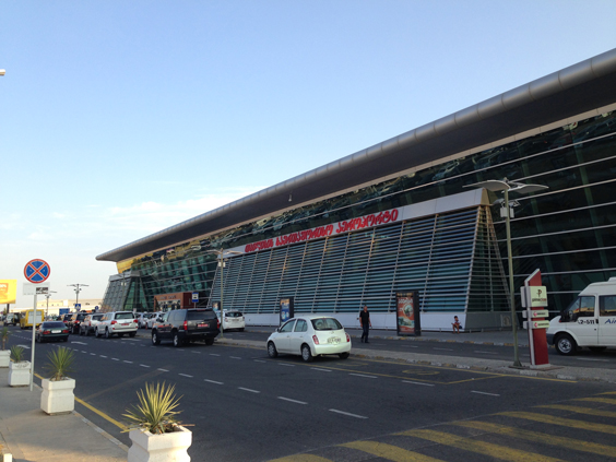 rent a car tbilisi airport